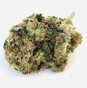 sour gorilla bud 3